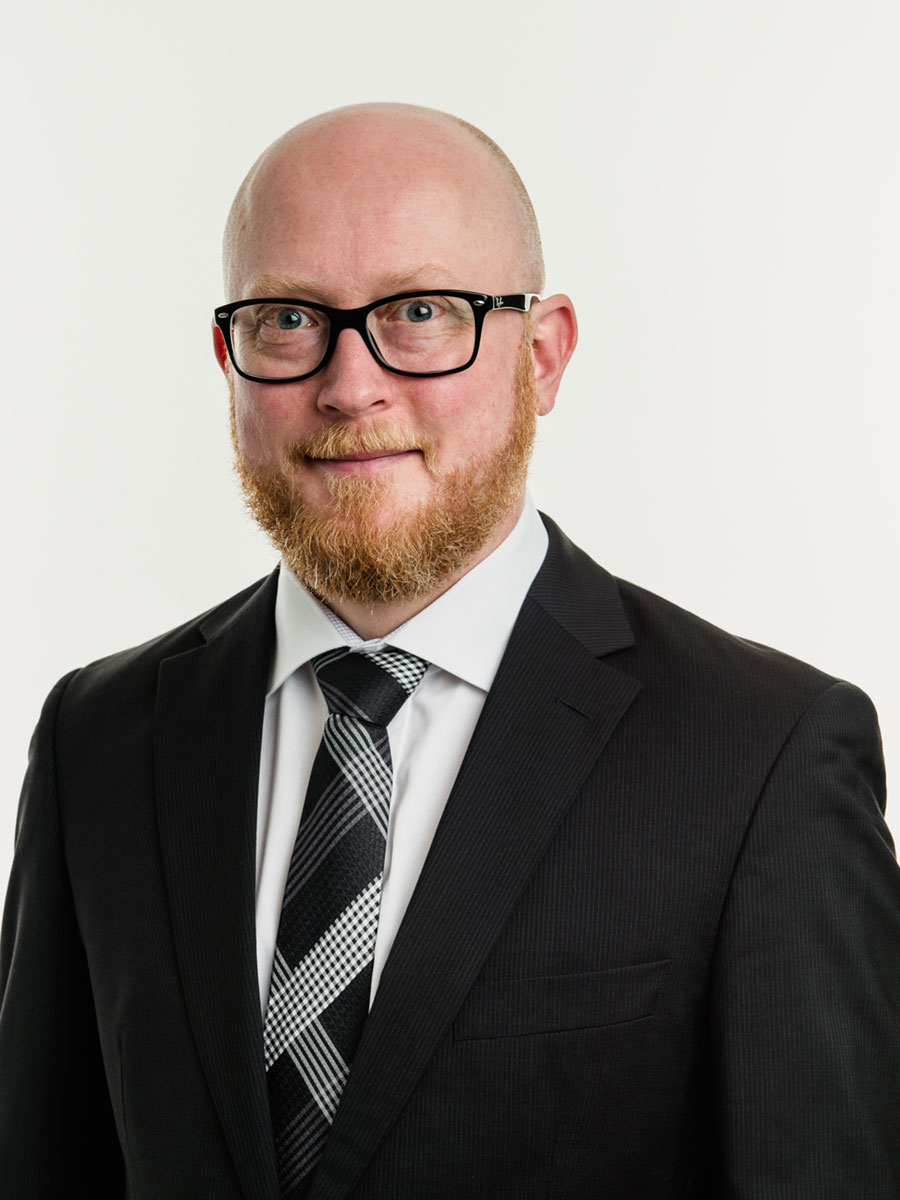 Martin Johansen