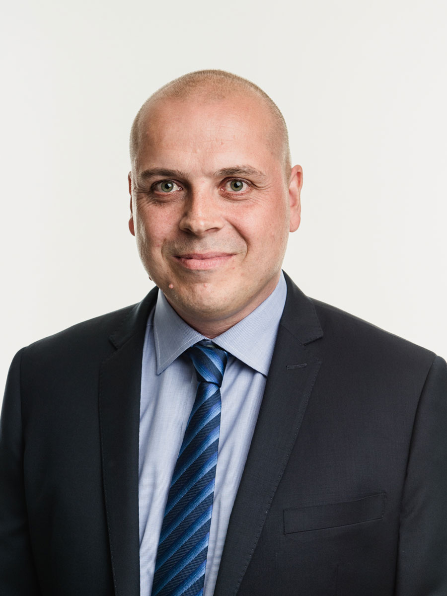 Anders Bergvit